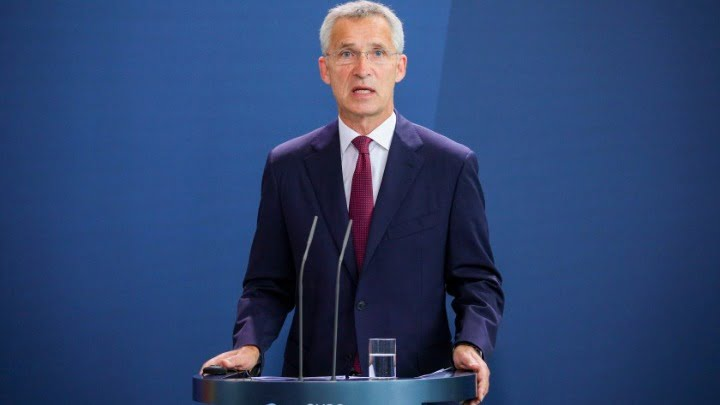 "To NATO για πρώτη φορά εκφράζει ""σοβαρές ανησυχίες"" για τις πράξεις της Τουρκίας"