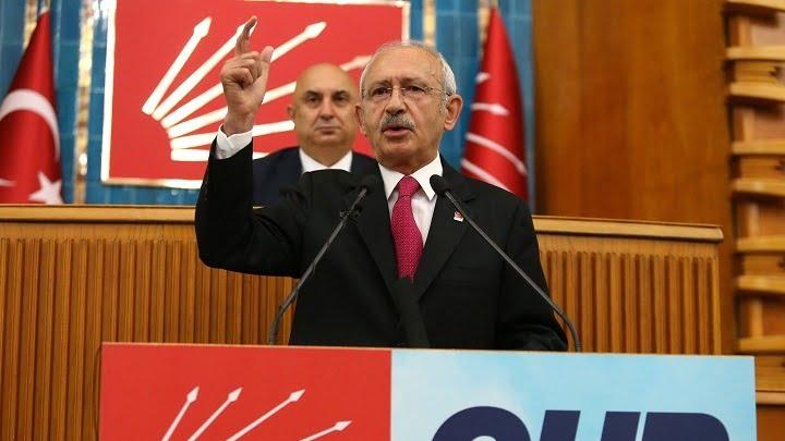 Ο Ερντογάν κατέθεσε αγωγή εναντίον του Κεμάλ Κιλιτσντάρογλου για τους 13 νεκρούς αιχμαλώτους