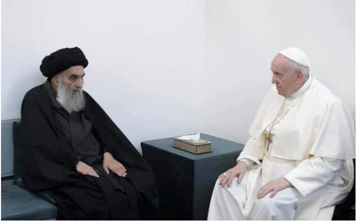 Επίσκεψη Πάπα στο Ιράκ – Συνάντηση δύο κόσμων