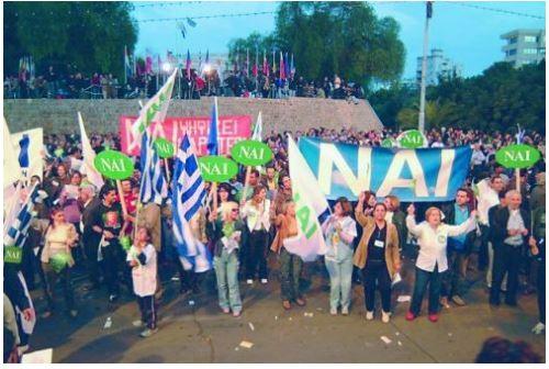 Τι απέμεινε από το 24% των Ελλήνων της Κύπρου που ψήφισαν ΝΑΙ στο Σχέδιο Ανάν στην 18ετία Ερντογάν;