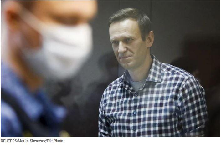 Κυρώσεις ΗΠΑ κατά Ρώσων αξιωματούχων για την υπόθεση Ναβάλνι