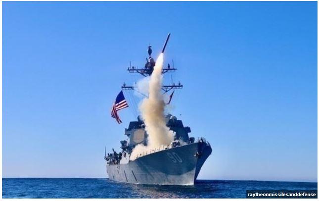 Οι ΗΠΑ αναβαθμίζουν τον πύραυλο Tomahawk