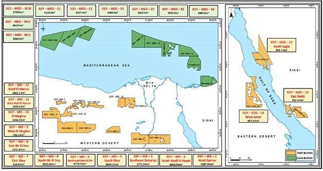 Ανάλυση: Η δημοπράτηση των θαλασσίων οικοπέδων από την Αίγυπτο και η ελληνική διπλωματική ''RETOUR''