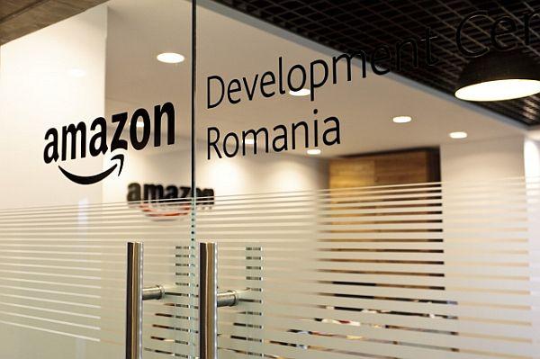 Amazon: 3.000 θέσεις εργασίας στη Ρουμανία. Γιατί η Ελλάδα «δεν τις θέλει»