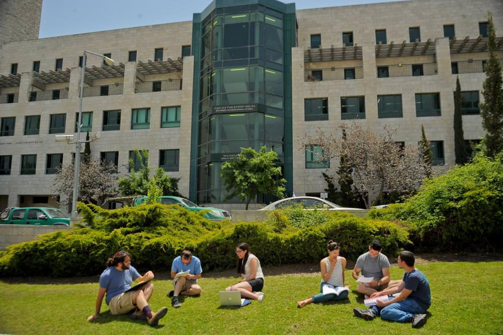 Κάν' το όπως το Ισραήλ στα Πανεπιστήμια