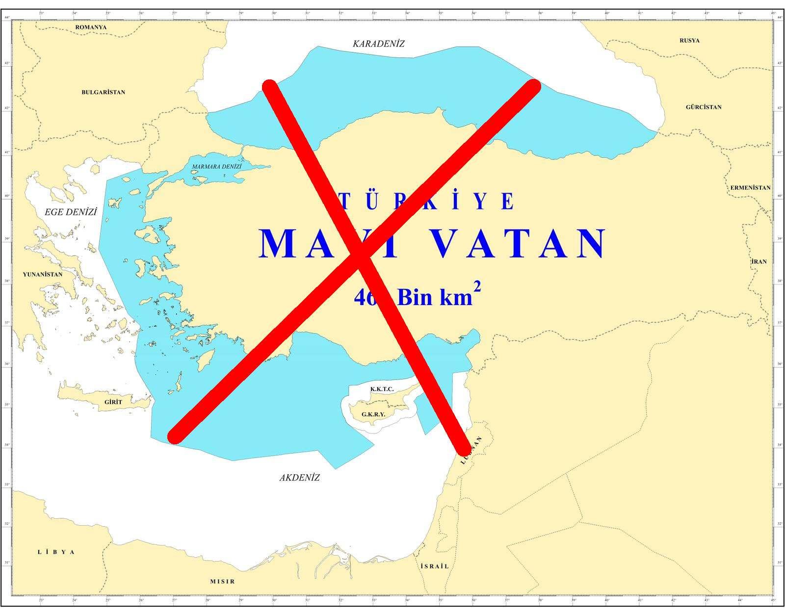 Πόσο κοντά είναι η σύγκρουση με την Τουρκία;