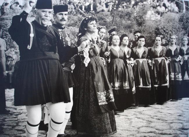 Για τους Έλληνες Βλάχους των Σκοπίων