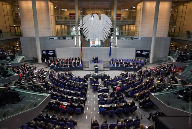 Το Μπακού υπονομεύει την ασφάλεια όχι μόνο της περιοχής αλλά και της ΕΕ!