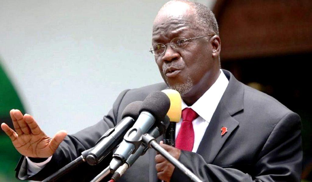 Τανζανία – Δεύτερο πραξικόπημα Κοβίντ;