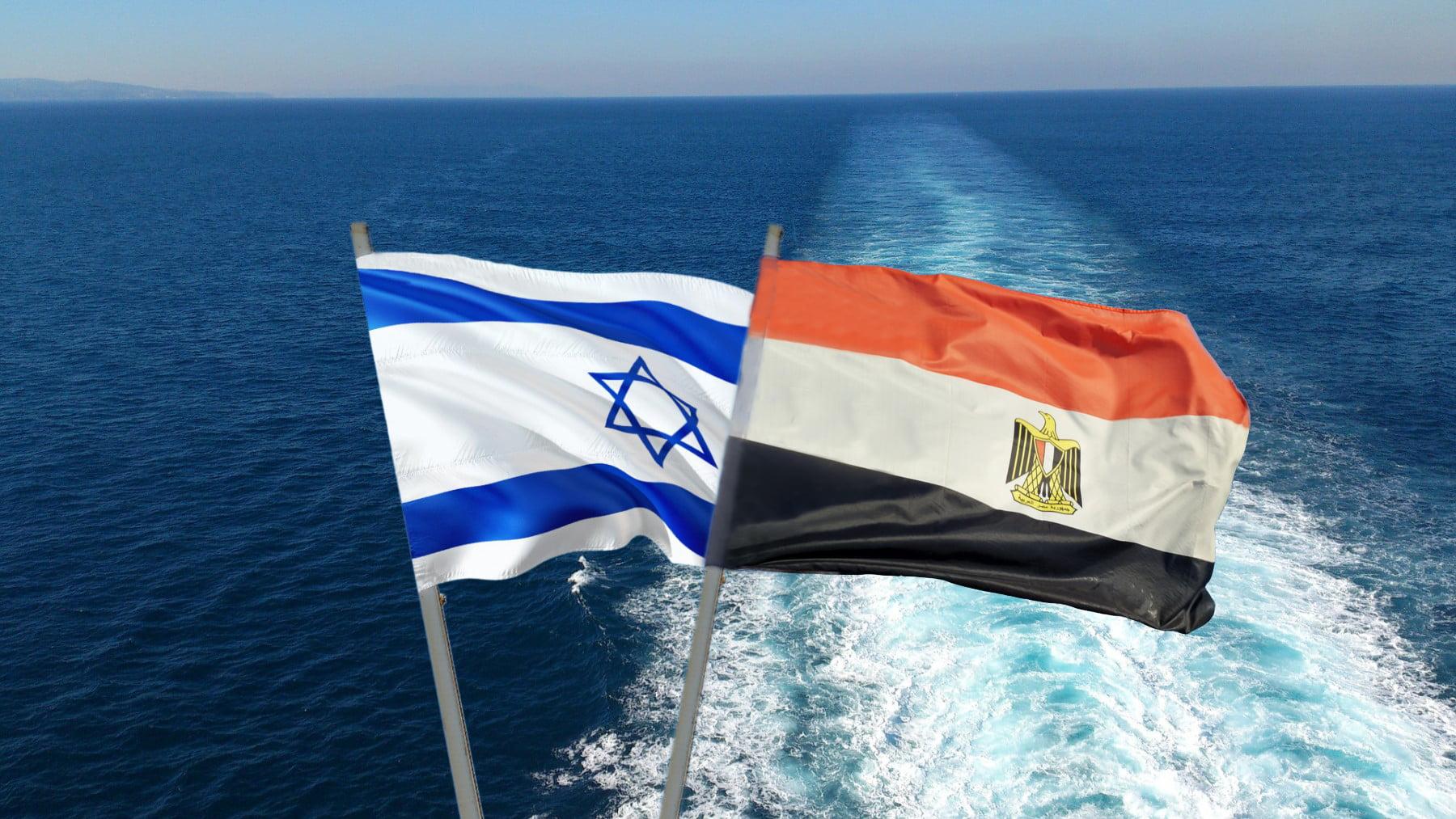Αίγυπτος και Ισραήλ παράγουν ειρήνη και ακυρώνουν την Άγκυρα