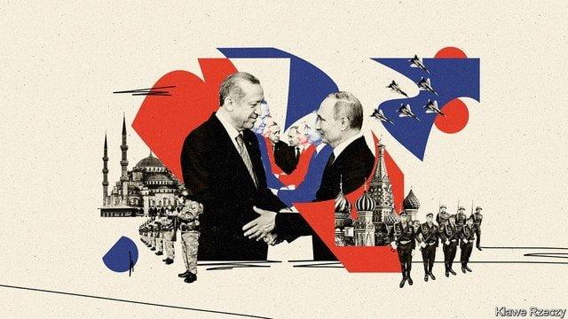 Πιο τεταμένες από ποτέ οι σχέσεις Μόσχας-Άγκυρας! Πάμε για ρωσοτουρκικό πόλεμο;