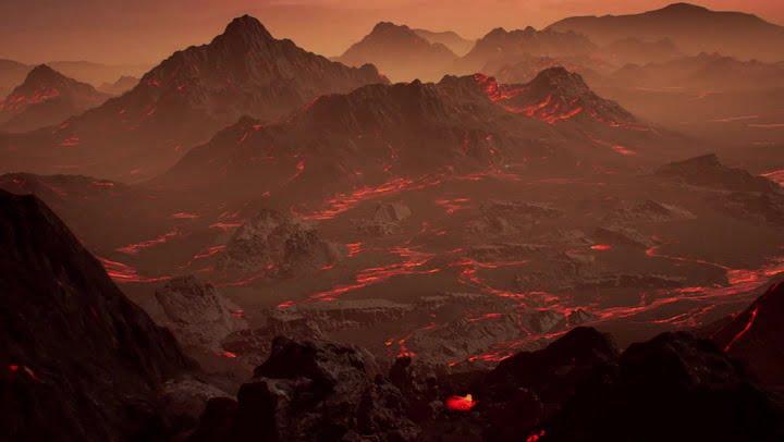 Ανακαλύφθηκε κοντινός εξωπλανήτης «υπέρ-Γη» – Γιατί οι αστρονόμοι τον θεωρούν ιδανικό για έρευνες