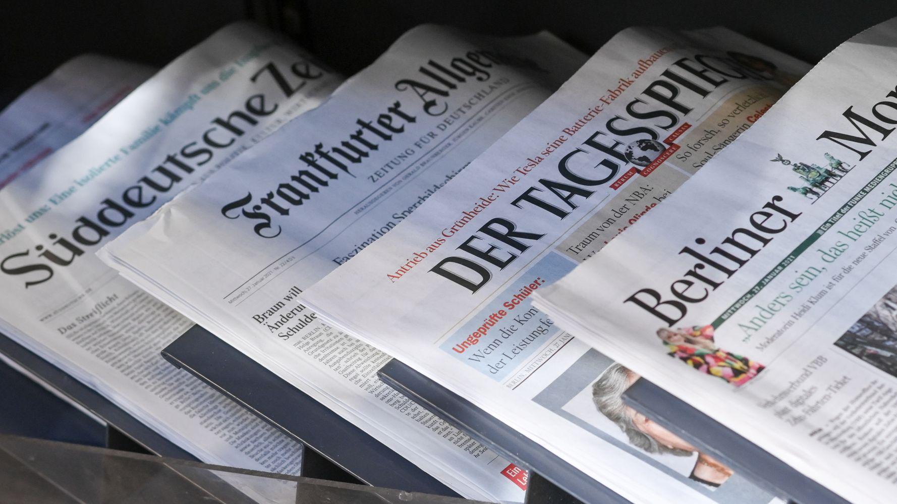 Πώς ένα μέρος του γερμανικού Τύπου υπονομεύει συστηματικά την Ελλάδα