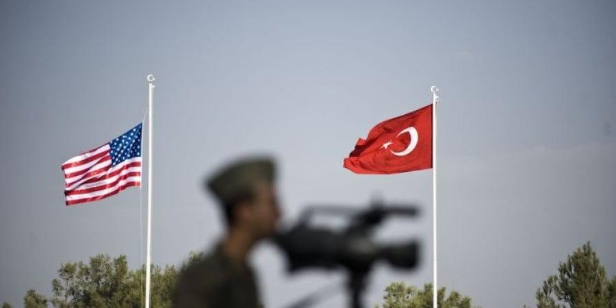 Τι αλλάζει στις σχέσεις ΗΠΑ-Τουρκίας;
