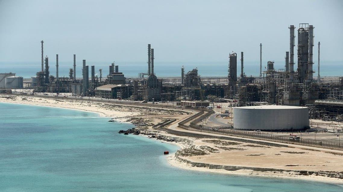 Στόχος επιθέσεων ξανά η Σαουδική Αραβία! Drone έπληξε τις εγκαταστάσεις της Aramco