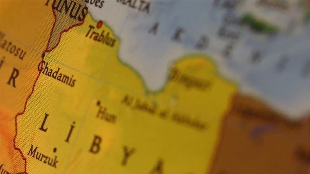 Λιβύη: Ο Χαφτάρ έδωσε άδεια στα τουρκικά πλοία
