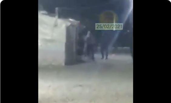 """Δομή Προσφύγων Σκαραμαγκά: Κράτος εν κράτει το """"Ισλαμικό Κράτος"""", τιμωρεί τους Κούρδους επειδή είναι φιλέλληνες"""
