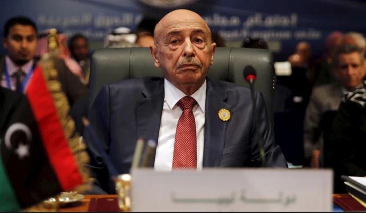 Λιβύη: Η Βουλή ενέκρινε την κυβέρνηση Εθνικής Συμφωνίας