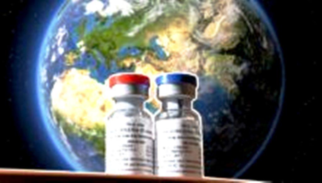 Ρωσική Ρουλέτα παίζει η Ε.Ε… Με εμβόλια! Και βάζει γκολ στα δίχτυα της!