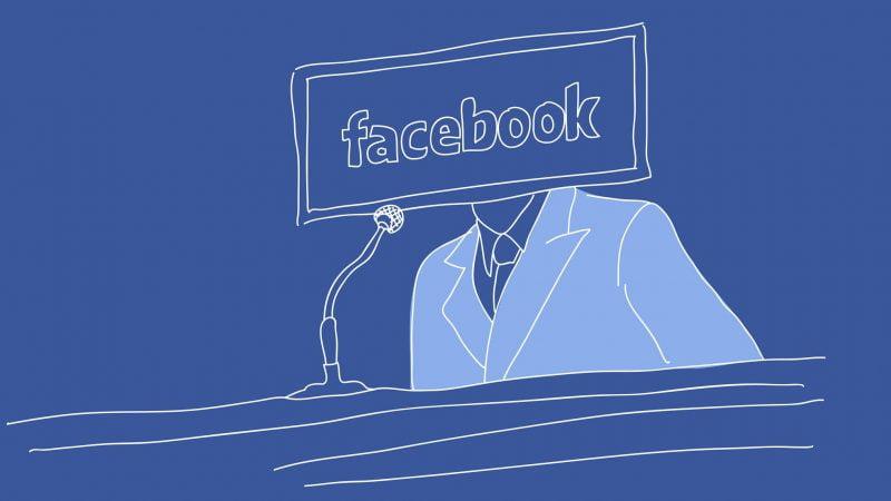 Το Facebook ζητά διαφάνεια από την Αλβανία ενόψει εκλογών