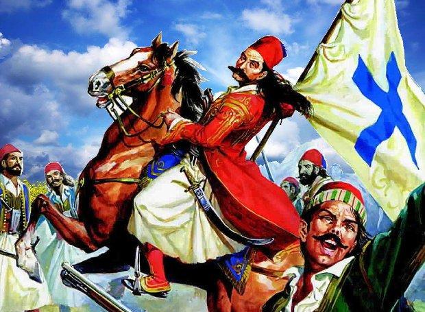 4 Μαρτίου 1827: Ο Καραϊσκάκης και η Μάχη του Κερατσινίου