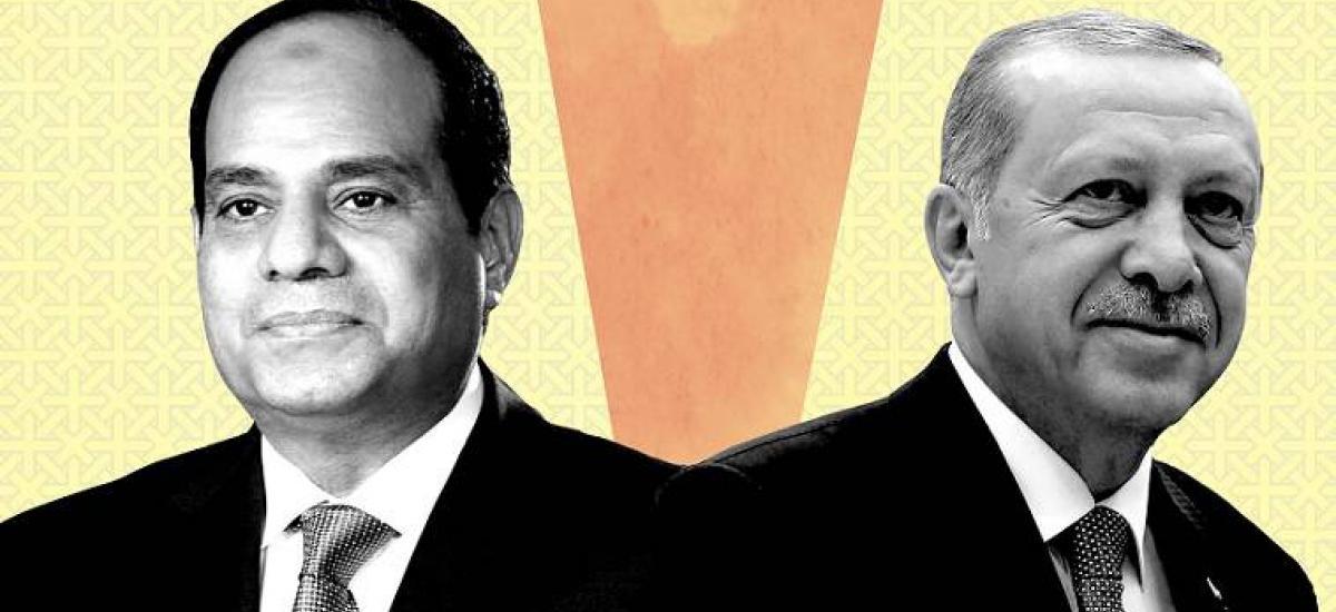 Η Τουρκία επιδιώκει πράγματι μια λύση με την Αίγυπτο και το Ισραήλ; Ποια είναι η πραγματική κατάσταση;
