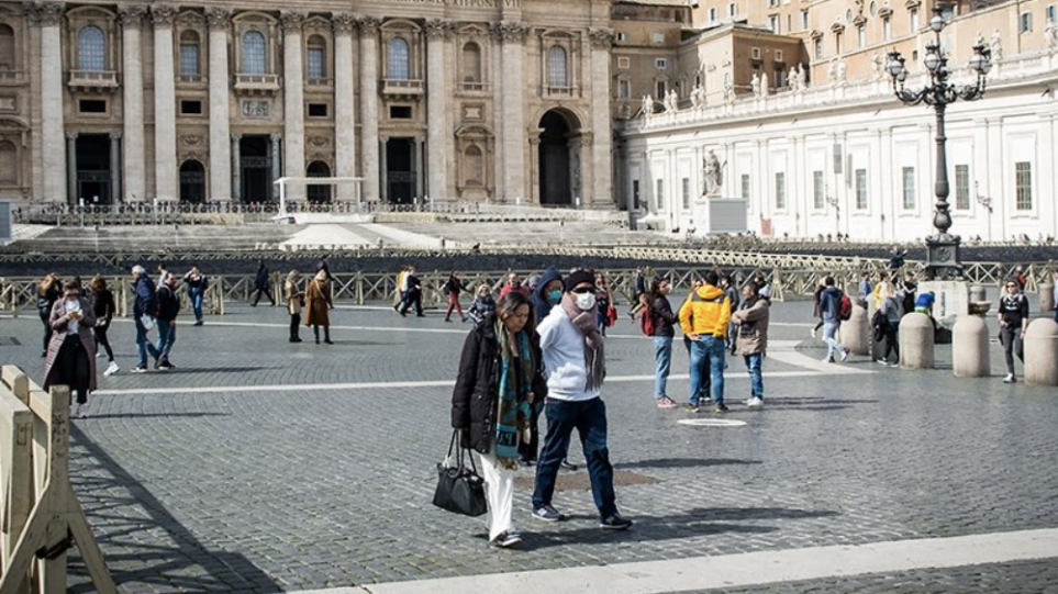 Παραιτήθηκε ο υπεύθυνος υγείας της Σικελίας για αλλοίωση αριθμών των θυμάτων