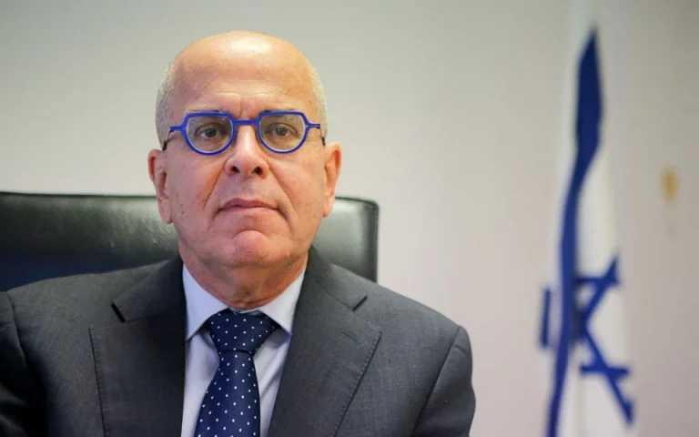 Πρέσβης Ισραήλ: Εξαιρετικές οι διμερείς σχέσεις με Ελλάδα