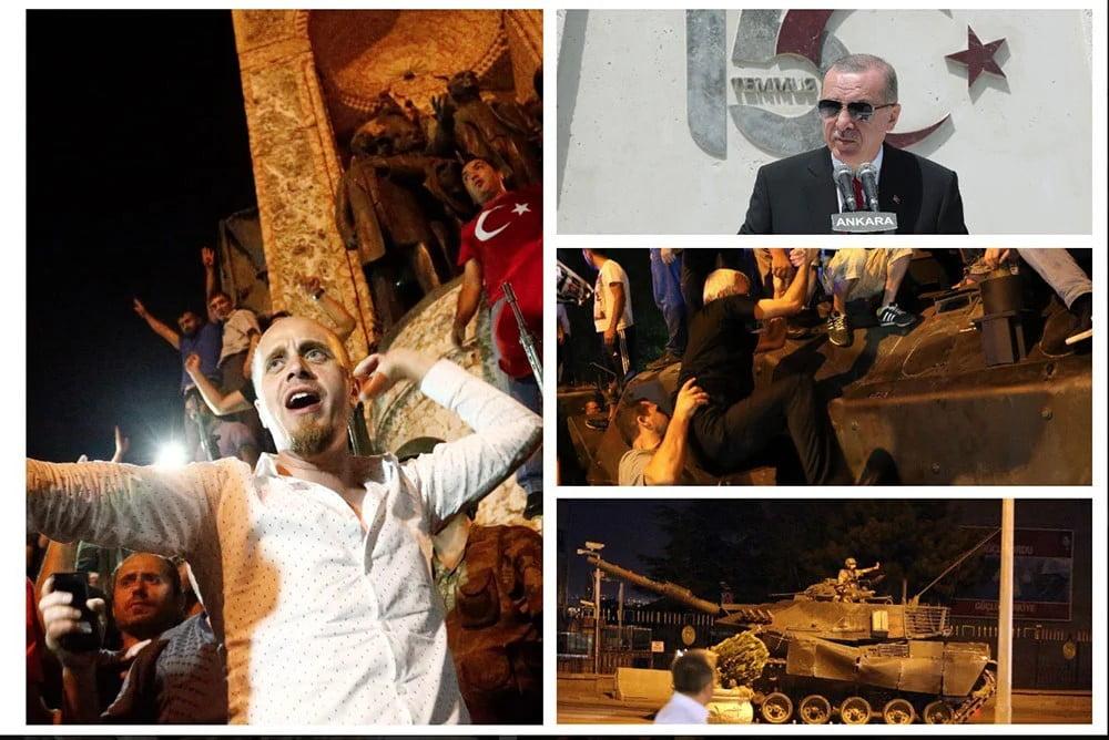 Αποκάλυψη! Ο ρόλος της ΜΙΤ στο πραξικόπημα στην Τουρκία  – Πως κατεύθυνε τα F16 για τον βομβαρδισμό στην Άγκυρα