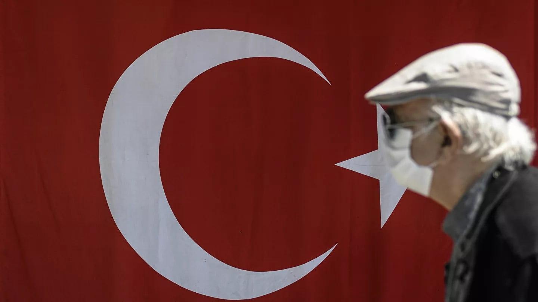 Τουρκία: Αυστηροποιημένο lockdown για το Ραμαζάνι ανακοίνωσε ο Ερντογάν