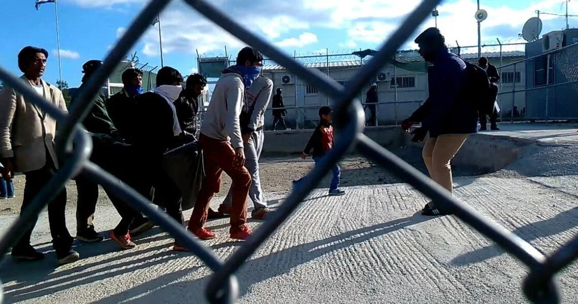 Η Αντιτρομοκρατική του Βελγίου έβγαλε λαυράκια στην Αθήνα! Σύλληψη μελών ισλαμιστικής εγκληματικής οργάνωσης διακίνησης μεταναστών