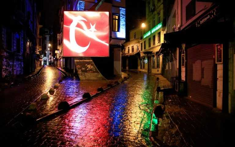 Ποιο είναι το μεγαλύτερο «πρόβλημα» της Τουρκίας