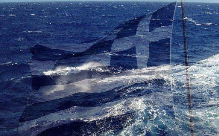 """Με """"ναυτόπαιδες"""" στο τιμόνι και τη χώρα θήραμα στις """"ορέξεις"""" του Ερντογάν …"""