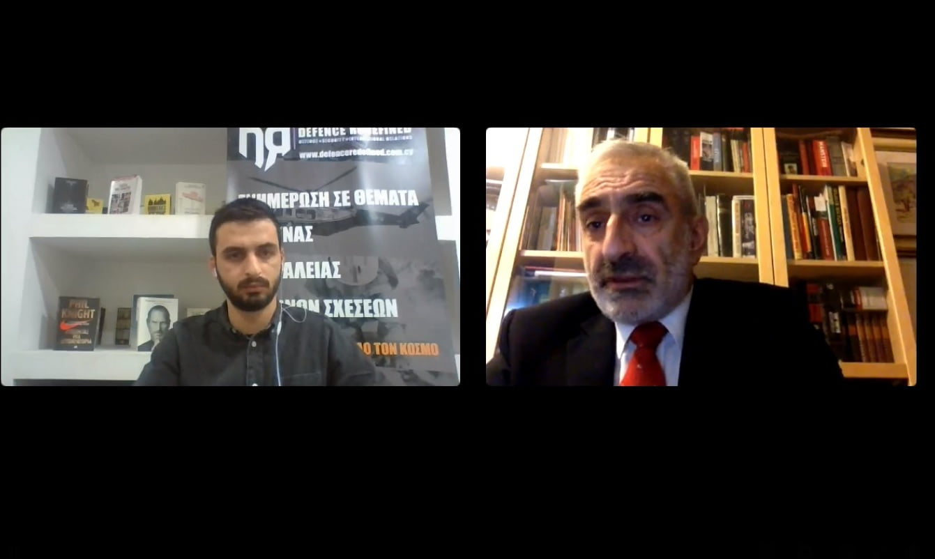 Σχης ε.α Ανδρέας Λοΐζου: Η αδράνεια στους εξοπλισμούς, οι ανεπαρκείς υποδομές και το θράσος της Κυπριακής πραγματικότητας – VIDEO