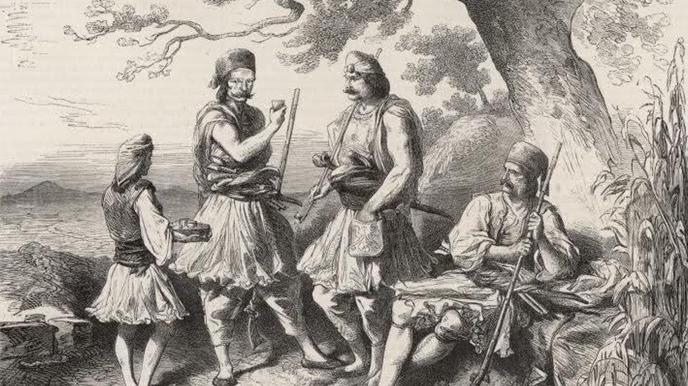 1821-2021: Ο ατιμασμός μιας φυλής