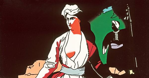 Samuel Dumoulin: Είμαστε όλοι Έλληνες