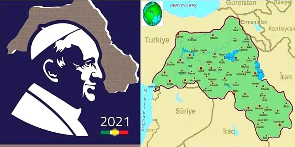 Το γραμματόσημο της έριδας, συνέχεια – Το Ιράν καταδικάζει το ιρακινό γραμματόσημο αφιερωμένο στον πάπα Φραγκίσκο
