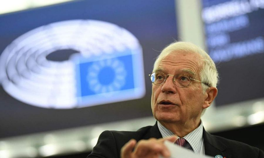 Επιστολή Άρη Πετάση σε Μπορέλ: Η ΕΕ σωπαίνει μπροστά στην Τουρκία! Αλλάζει το δημογραφικό της Κύπρου