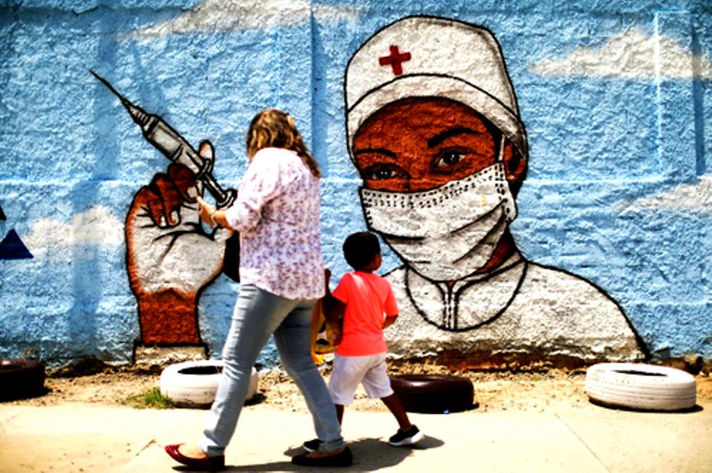 Οι ΗΠΑ ομολογούν Πόλεμο Δυσφήμησης του Ρωσικού Εμβολίου προς «καταπολέμηση της κακοήθους επιρροής»