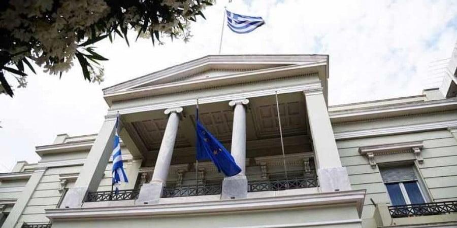 Ελλάδα: Παρακολουθεί τις τουρκικές ανακοινώσεις για προσέγγιση με Αίγυπτο