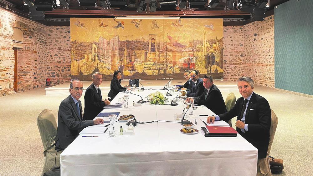 Η δύσκολη μάχη της Ελληνικής Διπλωματίας