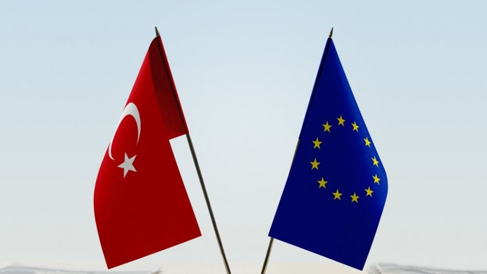 Ποιος θα πληρώσει το… μάρμαρο μιας θετικής ατζέντας μεταξύ Τουρκίας και Ε.Ε.;