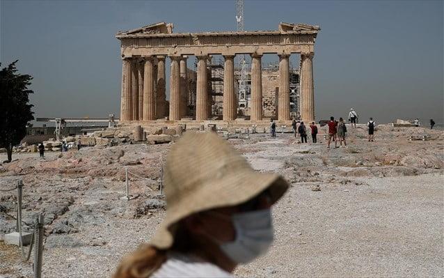 Πρώτη η Ελλάδα στις προτιμήσεις των Γερμανών για το καλοκαίρι