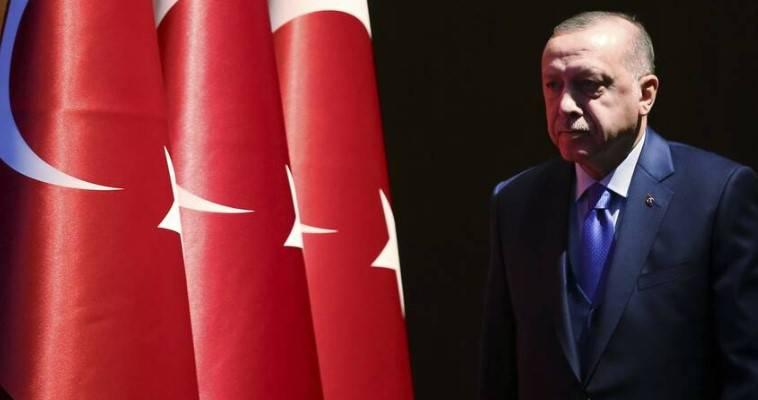 ΔΕΝ θα περάσει ο νεο-Οθωμανισμός!!!..