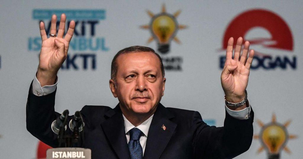 «Δεν θα έχεις καλό τέλος», προειδοποιεί ο Αραβικός Σύνδεσμος τον Ερντογάν