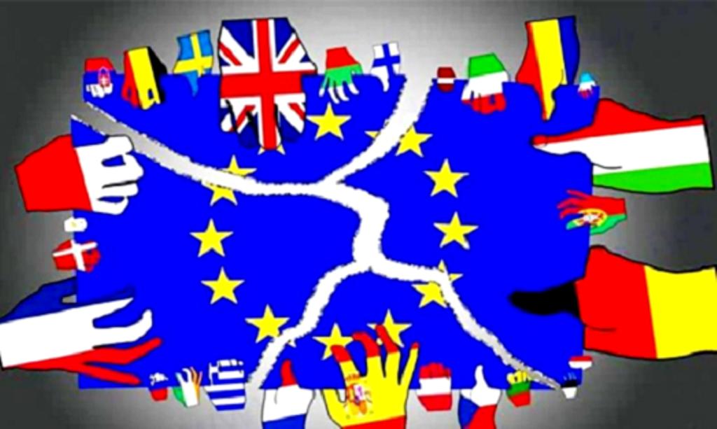 Tα Μέλη της Ε Ε Τρέπονται σε Φυγή μετά το Brexit