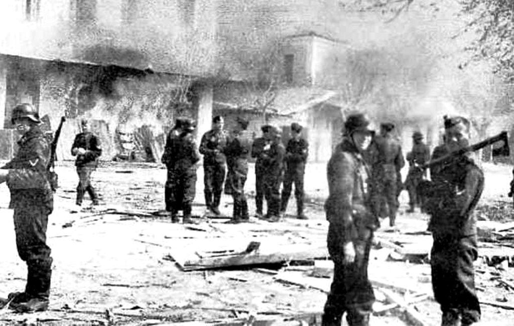 Γερμανία: Νέο «όχι» για πολεμικές αποζημιώσεις στην Ελλάδα ανήμερα της 25ης Μαρτίου