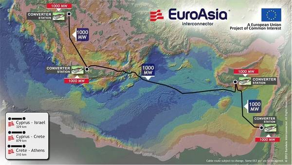 Διπλωματική νότα Τουρκίας προς Ελλάδα, Ισραήλ, ΕΕ: Ζητεί να της ζητούν… άδεια για δραστηριότητα στην Ανατ. Μεσόγειο
