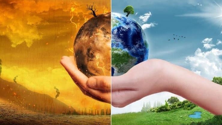 Νέα στρατηγική της ΕΕ για την προσαρμογή στην κλιματική αλλαγή