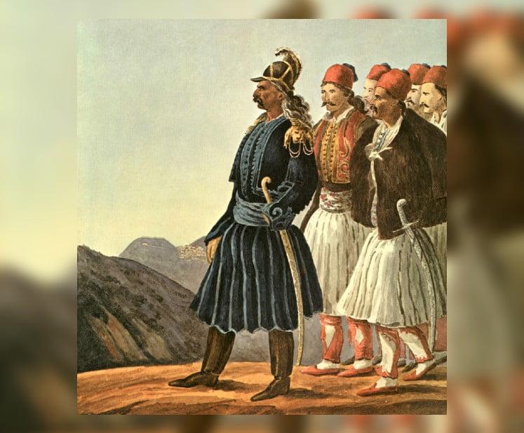 «Κώλο με κώλο, ωρέ Έλληνες»! Η φοβερή στρατηγική του Κολοκοτρώνη που κατατρόπωσε τους Τούρκους